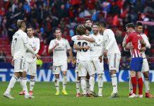 Napoli Siap Tampung Empat Pemain Buangan Madrid, Siapa Saja?