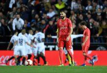 Legenda Sebut Apa Yang Dialami Madrid Saat Ini Adalah Hal Wajar