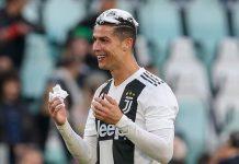 Rekor Baru Ronaldo