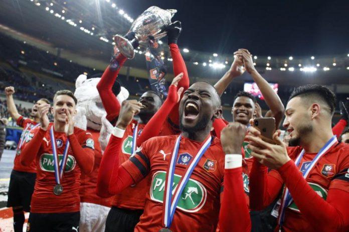Rennes PSG