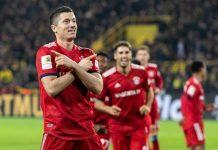 Terkuak! Inilah Bek Tersulit yang Pernah Dihadapi Lewandowski