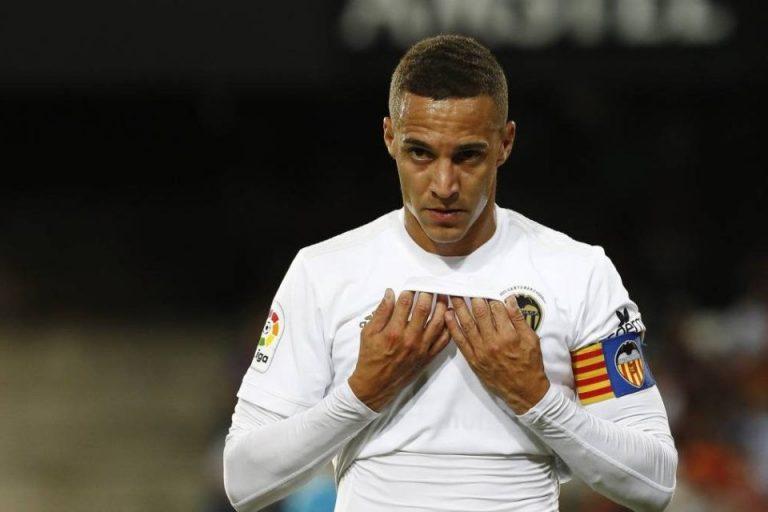 Selain Luca Jovic, Barcelona Masih Berusaha Rekrut Bomber Valencia Ini