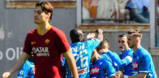Preview Giornata ke-28 Serie A : Napoli Menang Telak, Inter Kalah di Markas Sendiri