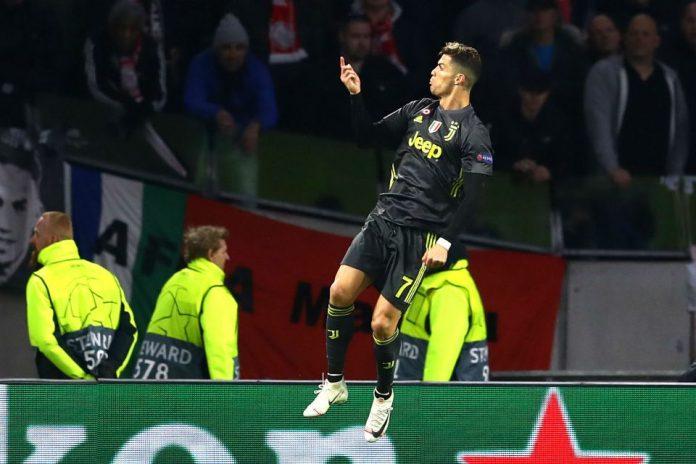 Ronaldo Comeback dan Bikin Gol, Allegri; Bukan Hal Yang Mengejutkan