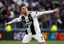 Ronaldo Dipercaya Siap Tampil di Leg Pertama Lawan Ajax