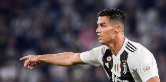 Ronaldo Seorang Diri Tak Kan Bisa Bawa Juventus Juara Champions League