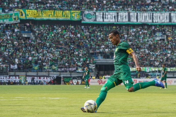 Lawan Madura United, Ruben Sanadi Dipastikan Absen