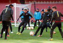 Untuk Bisa Juara Serie A, Napoli Harus Sogok Wasit