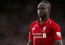 Sadio Mane Buka Suara Terkait Peluang Juara Liverpool