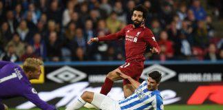 Salah Dihina, Chelsea dan Liverpool Kecam Pelaku Kejahatan