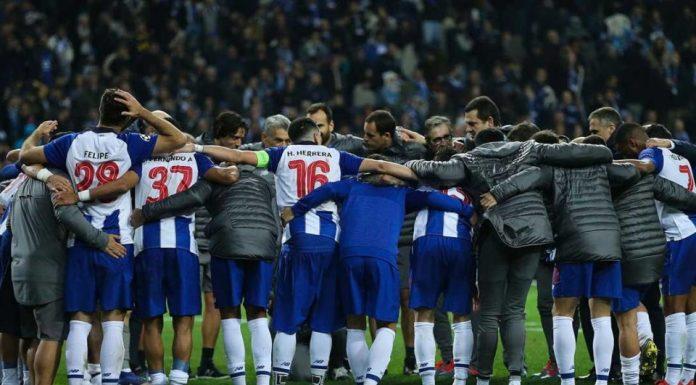 Sambangi Anfield, Porto Bertekad Balas Dendam