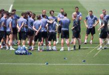 Sering Main Buruk, Zidane Angkat Bicara