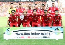 Siapapun Lawannya, Persija Siap Hadapi di Piala Indonesia