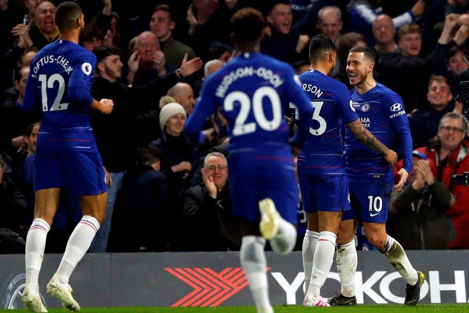 Sidang Banding Chelsea Kepada FIFA Digelar Hari Ini