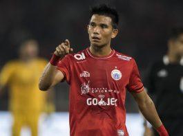 Skuat Bali United Banyak Eks Persija, Sandi Sute Tetap Kalem