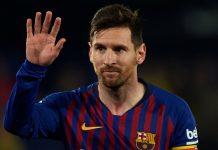 Solskjaer; Laga Nanti Bukan Cuma Perkara Messi dan Manchester United