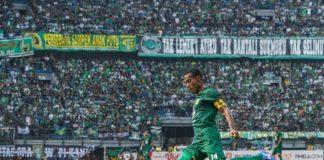 Sudah Pulih, Ruben Sanadi Siap Tempur Lawan Arema FC