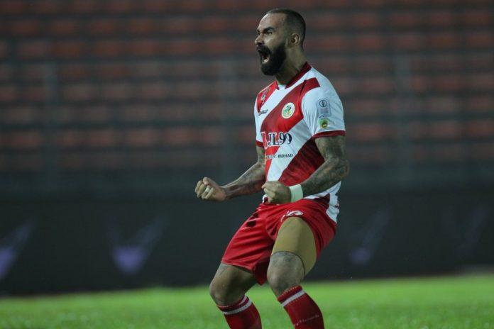 Eks Bintang Bali United Bantah Rumor Merapat ke Arema FC