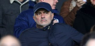 Taji Mourinho Dinilai Sudah Berada Pada Masa Penghabisan