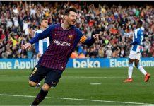 Tak Lama Lagi Messi Akan Lampaui Rekor Pele