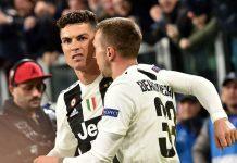 Ten Hag Tantang Ronaldo dan Juventus