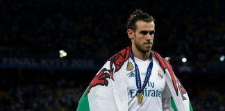 Terkuak, Inilah Keputusan Masa Depan Bale!