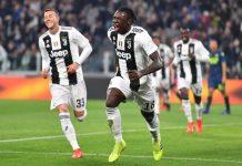 Termasuk Ronaldo, Berikut Pemain Juventus Yang Absen Lawan Cagliari