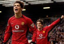 Ternyata MU Sempat Ragu Rekrut Ronaldo, Kenapa