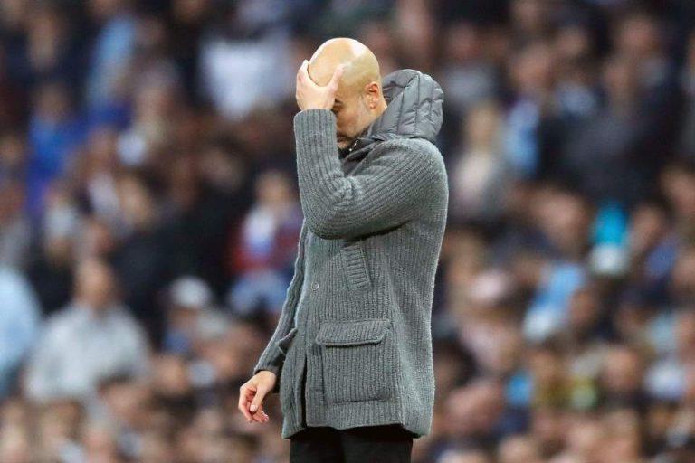 Tersingkir di Liga Champions, Pep; Ini Kejam!