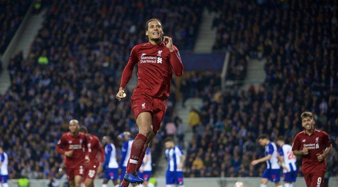 Terungkap, Ini Rahasia Liverpool Bungkam Porto!