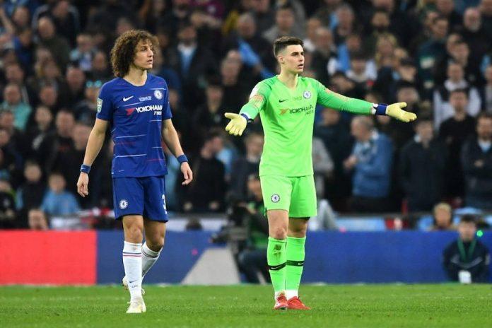 Tidak Cukup Hazard, Madrid Dikabarkan Akan Boyong Pemain Ini
