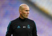 Kebobolan 12 Gol di Pramusim, Zidane Masih Yakin Madrid Bagus