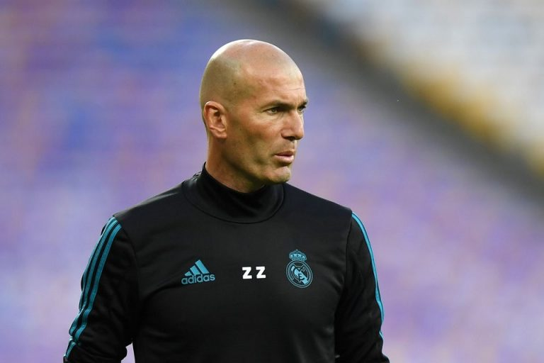 Beberapa Bintang Ternama Tengah Diincar Zidane, Siapa Saja?