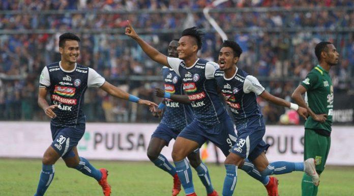 Tim Ini Akan Siap Cetak Sejarah di Piala Presiden 2019