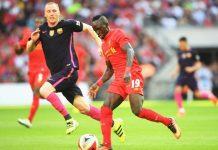 Tim Ini Gagal Raih Kemenangan, Liverpool Pede Kalahkan Barca