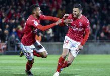 Tim Ligue 1 Ini Merangsek Naik di Papan Klasemen