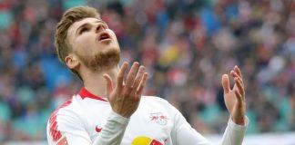 Alasan Ini Buat Timo Werner Putuskan Hengkang dari RB Leipzig