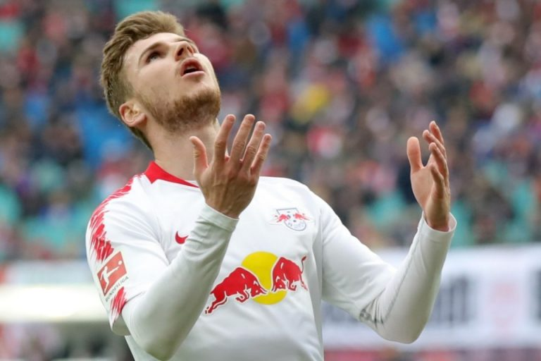 Pemain Muda RB Leipzig Buka Kans Main di Liga Inggris