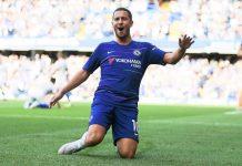 Tolak Harga Fantastis, Chelsea Tak Mau Lepaskan Hazard