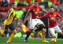 Legenda Premier League Buka Suara Terkait Kans United dan Arsenal di Finis Empat Besar