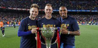 Usai Jadi Juara, Barcelona Langsung Fokus ke Tim Ini