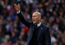 Usai Kalah, Zidane Menyesal Tawar Pinangan Madrid