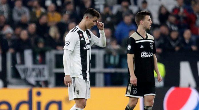 Usai Tersingkir, Juventus Berpeluang Datangkan Eks Pelatih Chelsea Ini!