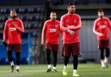 Valverde Minta Anak Asuhnya Tak Remehkan Barcelona