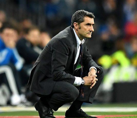 Valverde Siapkan Rencana Untuk Tundukkan Ganasnya Liverpool