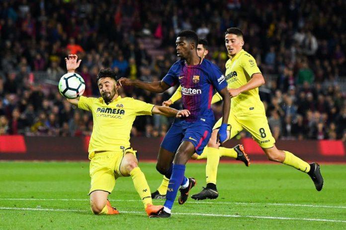 Villareal vs Barcelona Misi Los Cules Menjaga Asa Juara