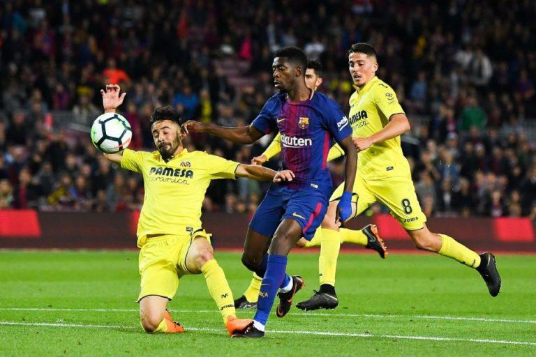 Villareal vs Barcelona: Misi Los Cules Menjaga Asa Juara