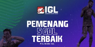 Parade Gol Indah Online Qualifier FIFA 19 FUT Minggu Ketujuh