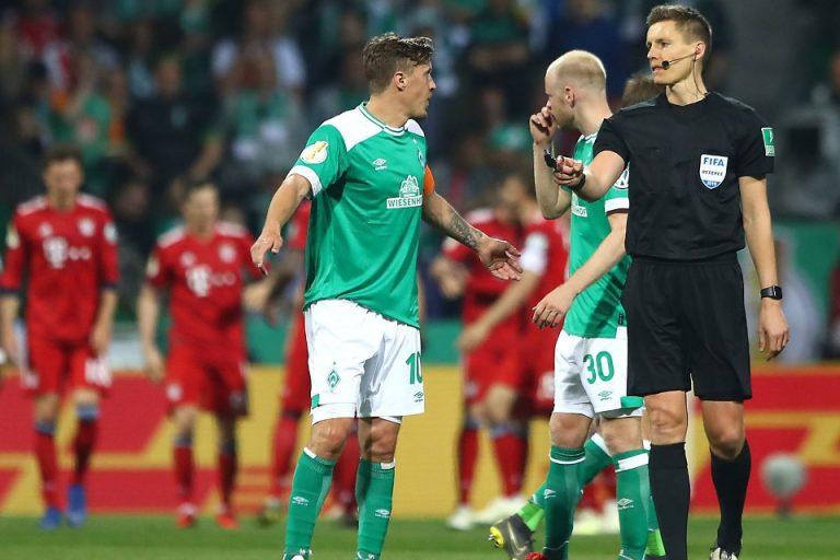 Protes Penalti, Werder Bremen: Untuk Apa Ada VAR?
