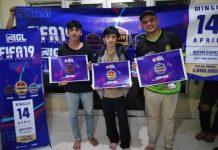 Pemenang FIFA 19 Offline Competition Bekasi